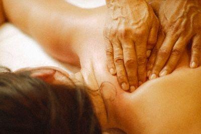 sports massage london city ec2